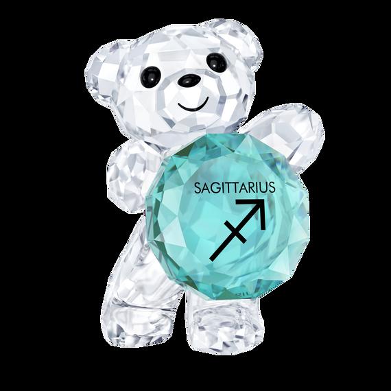 Kris Bear - Sagittarius