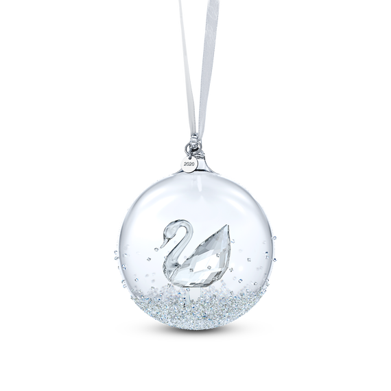 Annual Edition Ball Ornament 2020